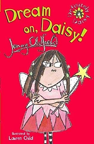 book cover of Dream On Daisy!