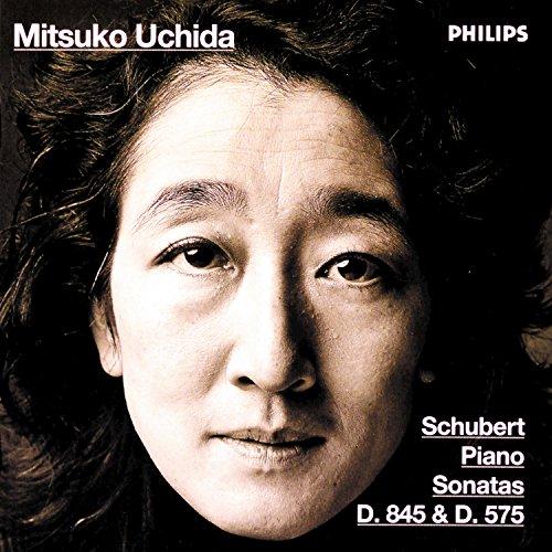 - Schubert: Piano Sonatas Nos. 9 & 16
