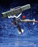 Alter Strike Witches 2: Sanya V. Litvyak PVC Figure (1:8 Scale) (Rocket Booster Version)