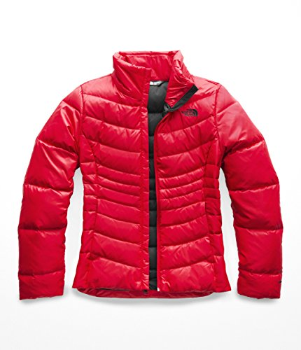 The North Face Women's's Aconcagua Jacket II - TNF Red - S -