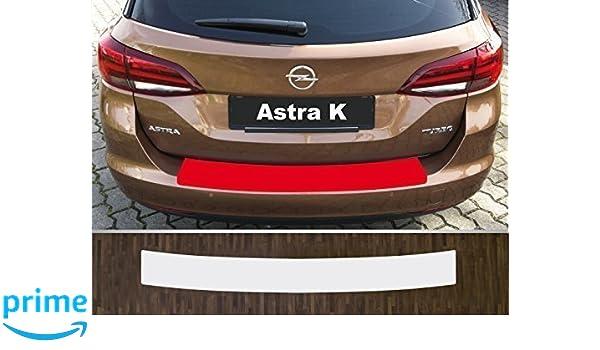 Se adapta para Opel Astra K Sports Tourer, a partir de 2016barniz ...