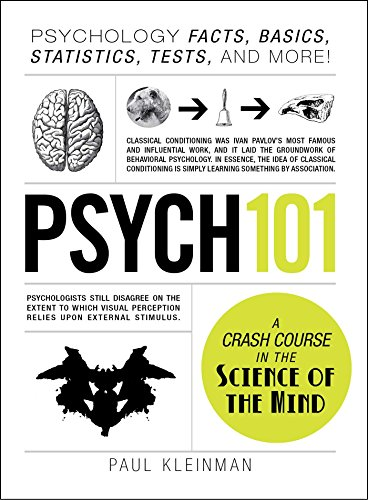 Psych 101 psychology facts basics statistics tests and more psych 101 psychology facts basics statistics tests and more fandeluxe Image collections