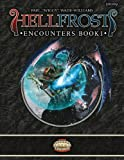 Hellfrost Encounters Book 1, Paul Wade-Williams, 0857440039
