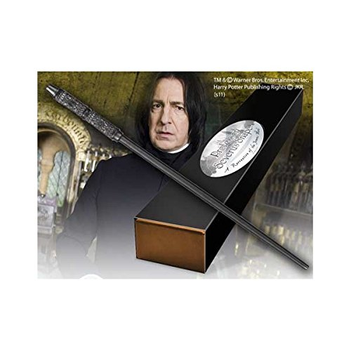Professor Dumbledore Costumes (Noble Collection - Harry Potter Wand Professor Severus Snape (Character-Edition))