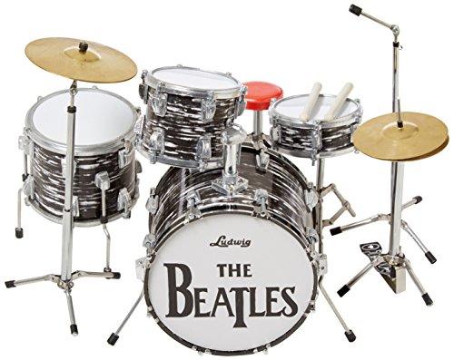 AXE HEAVEN AH 1 Ringo Starr Classic Oyster Mini Drum Set -