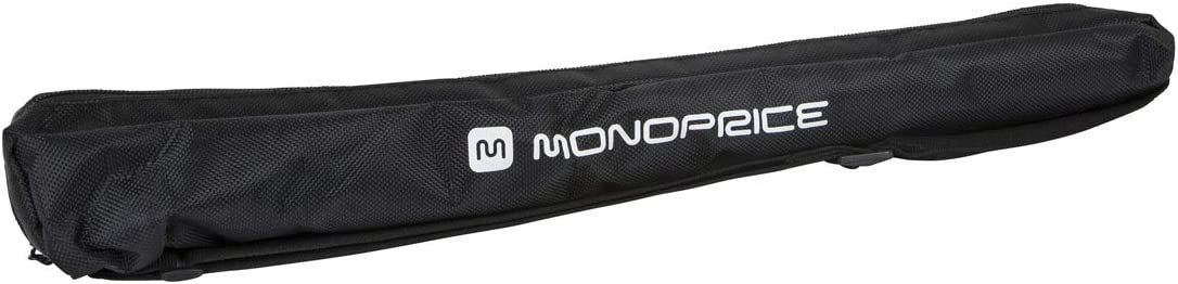 16.4 Oz Weight Monoprice Aluminum Monopod 59 Inches Max Height