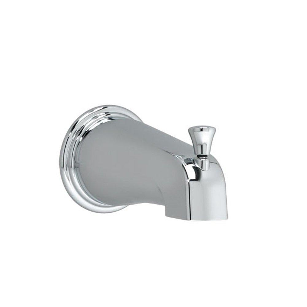 American Standard 8888.730.295 Portsmouth Slip-On Diverter Tub Spout Satin Nickel