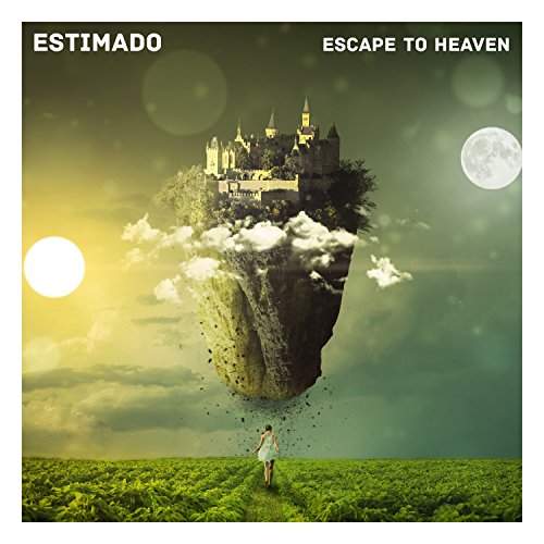 Estimado - The Escape to Heaven (2017) [WEB FLAC] Download