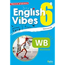 English Vibes 6e Workbook 2017