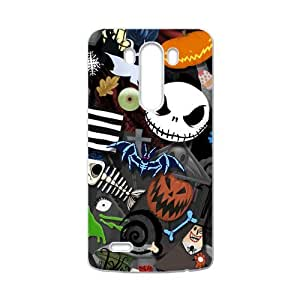 Christmas Hallowmas feeling practical Cell Phone Case for LG G3