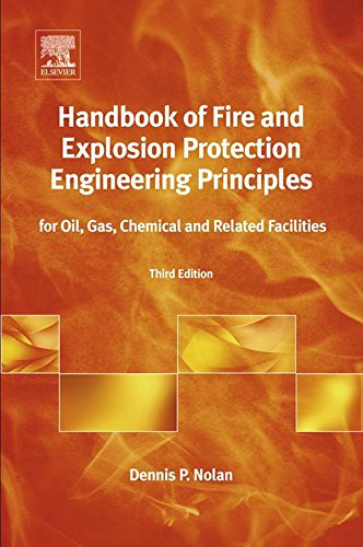 Handbook of Fire and Explosion Protection Engineering Principles: for Oil, Gas, Chemical and Related (Ait Carbon)