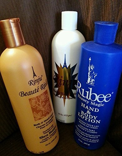 Rinju Body And Hand Lotion - 4