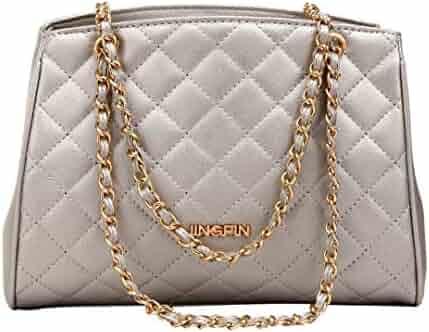 7eb2a258809c Shopping Silvers or Ivory - jialajialaNO - Handbags & Wallets ...