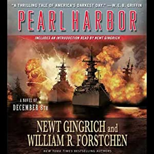 Pearl Harbor Audiobook