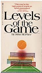 Levels of the Game [Taschenbuch] by John McPhee
