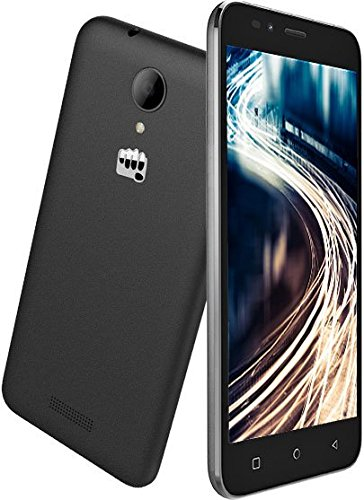 2816aee82 Micromax Canvas Pace 4G Q416  Amazon.in  Electronics