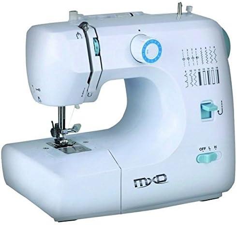 MXD - Máquina de coser con pedal: Amazon.es: Hogar