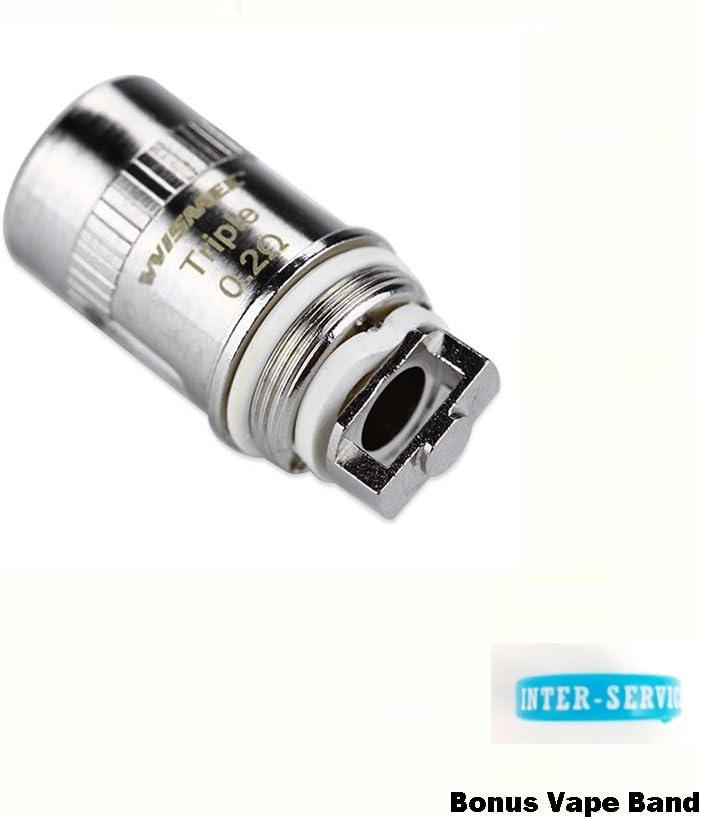 Wismec Reux Mini Atomizzatore