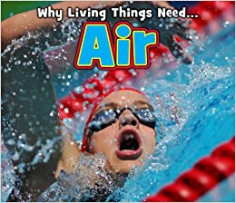 Book Air (Why Living Things Need)