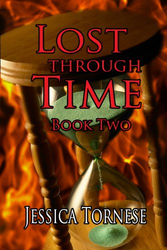 Lost Through Time (Linked Book 2) by [Tornese, Jessica]