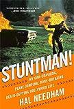 Stuntman!: My Car-Crashing, Plane-Jumping, Bone-Breaking, Death-Defying Hollywood Life