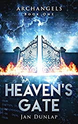 Heaven's Gate (Archangels Book 1)