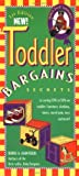 Toddler Bargains, Denise Fields and Alan Fields, 188939212X