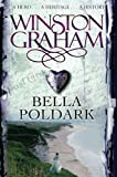 Front cover for the book Bella Poldark by Winston Graham