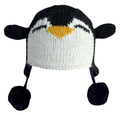Turtle Fur Kids Ice Cube Penguin Winter Hat [並行輸入品]   B07DW8XYKZ