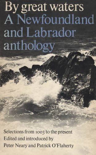 By Great Waters: A Newfoundland and Labrador Anthology (Heritage)