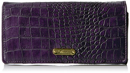 nile-exotic-expandable-clutch-wallet-mulberry-one-size