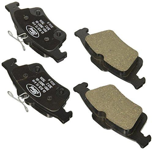 Price comparison product image Motorcraft BRF-13 Rear Brake Pad