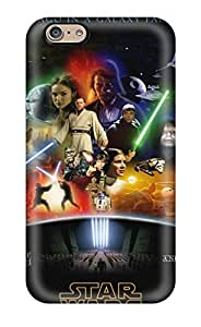 Iphone 6 Case Slim [ultra Fit] Star Wars Anthology Protective Case Cover
