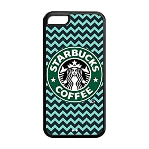Starbucks Iphone 5c Case, Coffee Logo iPhone Cover