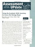 Progress, Trends, and Practices in Higher Education, May-June 2009, Assessment Update Staff, 0470540427