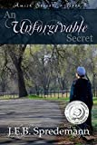 Free eBook - An Unforgivable Secret