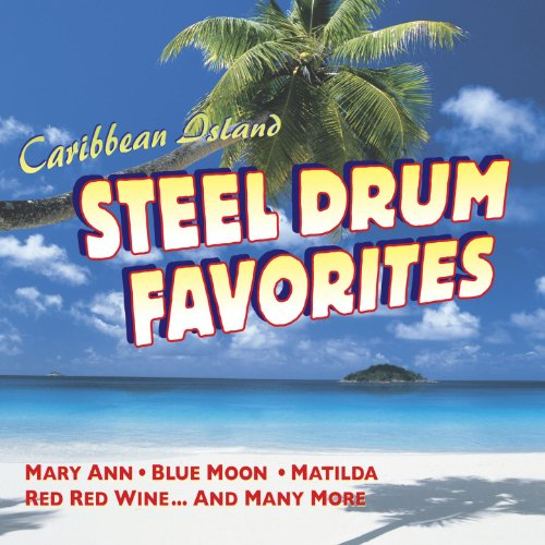 Steel Drum Songs - 5
