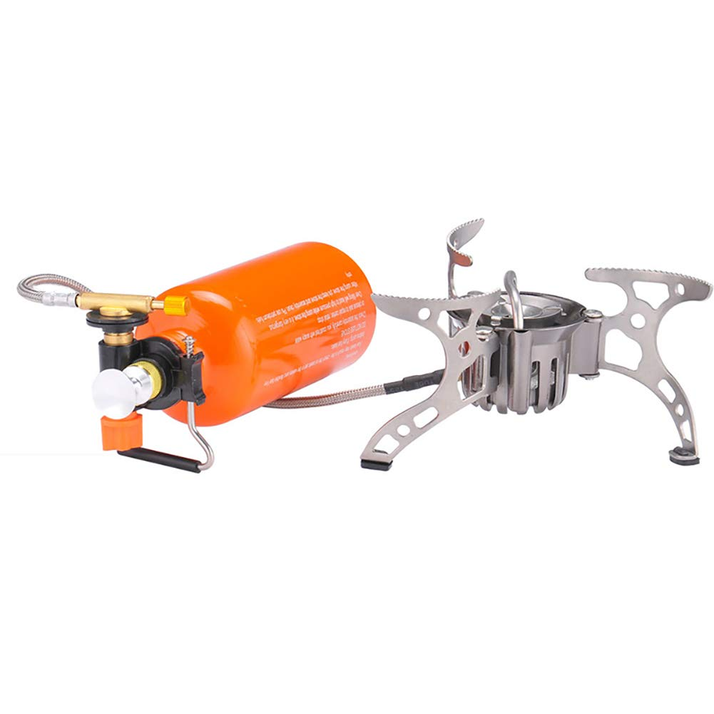 BRS Outdoor Kerosene Stove Burners Portable Oil Stove Gas Stove Multi Fuel Stoves Camping Cooking Stove