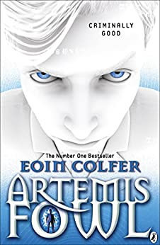Artemis Fowl by [Colfer, Eoin]