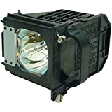 PHILIPS OEM Original Part: 915P061010 TV DLP Replacement Lamp Assembly for Mitsubishi