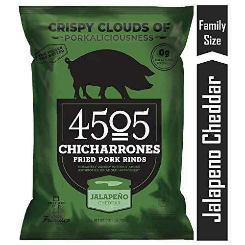 4505 Jalapeno Cheddar Pork