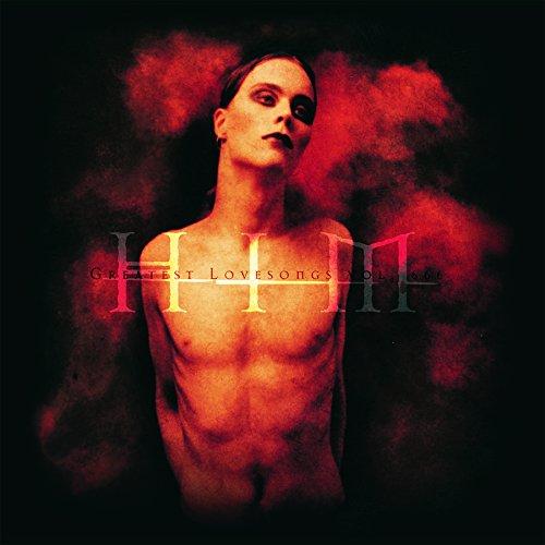 Him - And Love Said No The Greatest Hits 1997-2004 - Zortam Music