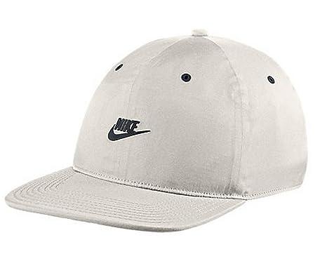 a70d5d6b NIKE Unisex Sportswear Vapor Pro Tech Adjustable Hat One Size: Amazon.co.uk:  Clothing