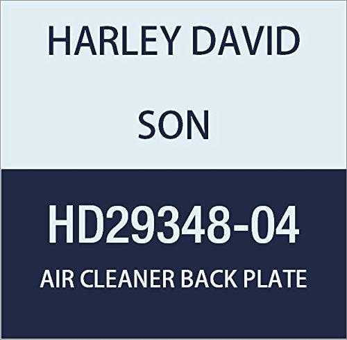 ハーレーダビッドソン(HARLEY DAVIDSON) AIR CLEANER BACK PLATE, CALIF HD29348-04 HD29348-04 CALIF  B01MPVN2NM