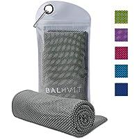 Balhvit Cooling Towel, CoolTowelforInstantCooling...
