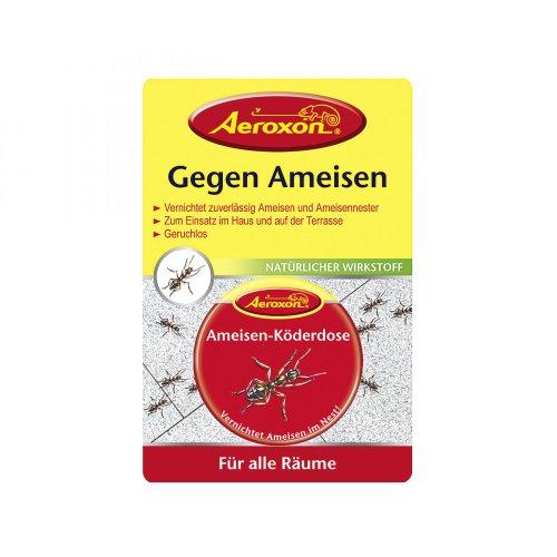 AEROXON Ameisen Köderdose 1 P