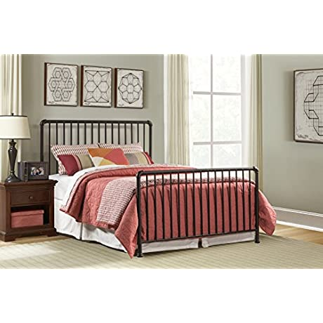 Queen Size Brandi Bed Set Bed Frame Included