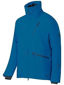 Mammut Stoney GTX Jacket Men - Cazadora para Deportes de Invierno, Hombre, Color Dark Cyan, tamaño XX-Large: Amazon.es: Deportes y aire libre