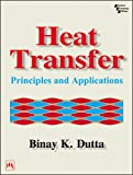 img - for Heat Transfer: Principles and Applications book / textbook / text book