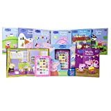 Peppa Pig Me Reader Electronic Reader and 8-Sound
